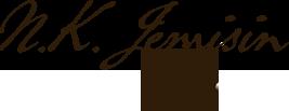 N.K. Jemisin