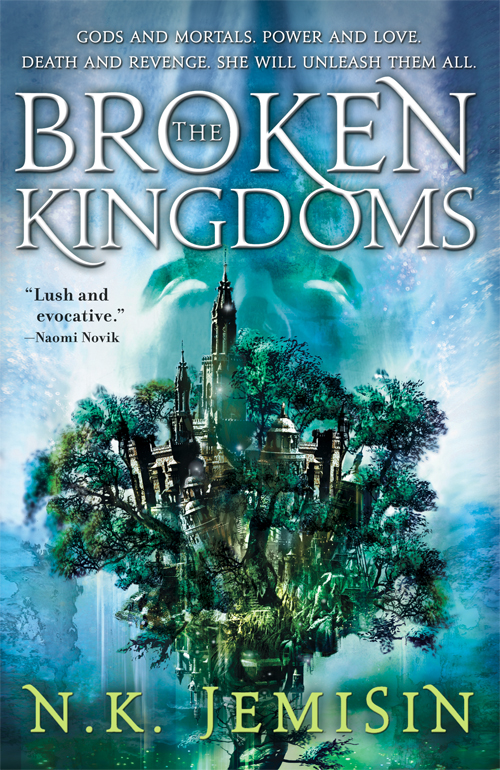 Final_Broken Kingdoms (TP)