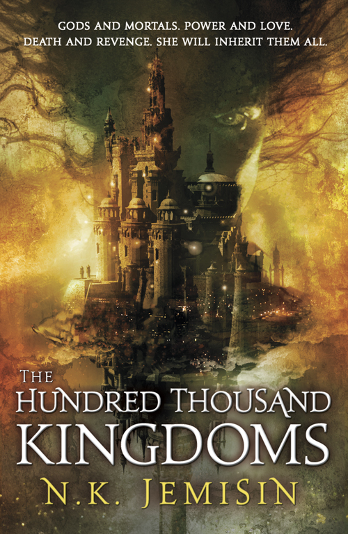 Jemisin_Hundred Thousand Kingdoms (TP)