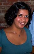 My editor, Devi Pillai