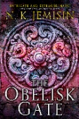 Thumbnail of The Obelisk Gate cover